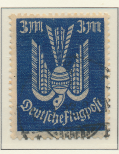 Germany Stamp Scott #C10, Used - Free U.S. Shipping, Free Worldwide Shipping ...