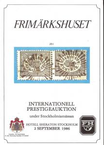Internationell Prestigeauktion, 31657