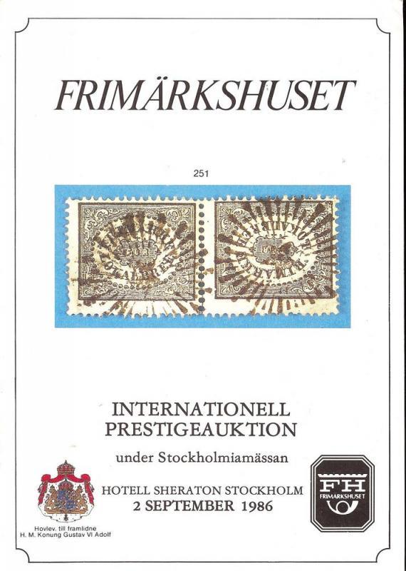 Internationell Prestigeauktion, 31657