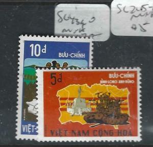 VIET NAM  (PP1005BB)   SC 439-440     MNH
