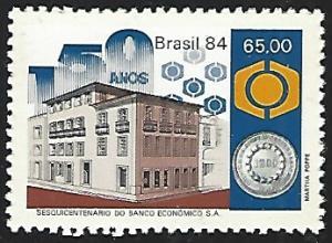 Brazil #1943 MNH Single Stamp