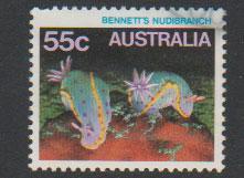 Australia SG 930 Fine Used