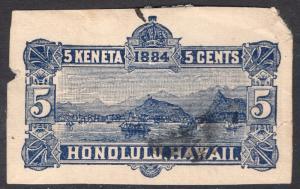 HAWAII SCOTT U4