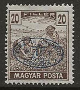 Hungary 2N55 m [ac14b]