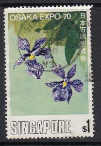 Singapore Sc 115, used