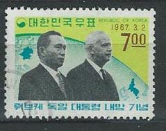 South Korea 550 (M)