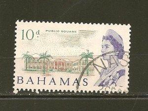 Bahamas 212 Public Square Used
