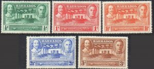 BARBADOS 1939 Tercentenary of General Assembly MH