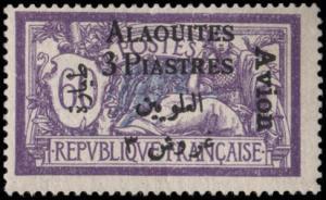 Alaouites C2 mlh