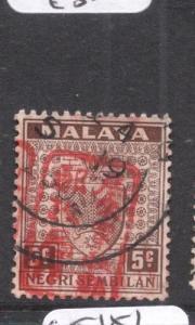 Malaya Jap Oc N Sembilan SG J150 VFU (1dgb)