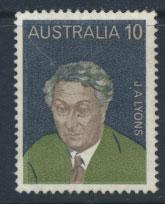Australia SG 591 - Used