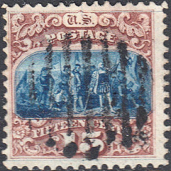 U.S. 118 Used FVF+ (12119)