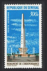 Senegal Independence Monument 1964 MNH SG#274 SC#C34