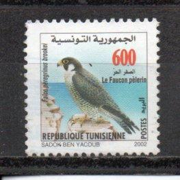 Tunisia 1282 used