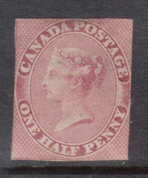 Canada #8 Mint