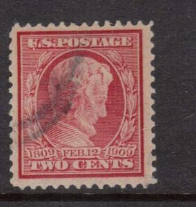 USA #369 VF Used & Scarce
