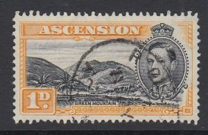 ASCENSION, Scott 41A, used