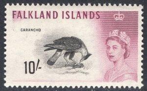 FALKLAND ISLANDS SCOTT 141