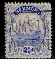 Bermuda - #44 Caravel - Used