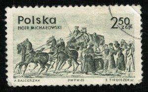 Poland, 2.50 ZL (T-6509)