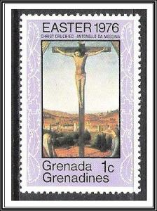 Grenada Grenadines #168 Easter MNH