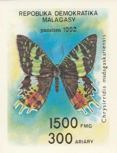 Malagasy #1087 MNH F-VF CV $4.75 (SU4722)