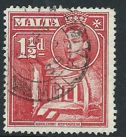 Malta SG 220 Used