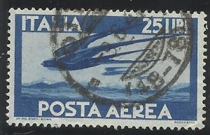 Italy SCC111 Used VF Centering