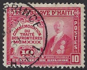 HAITI 321 USED BIN $.50 PERSON