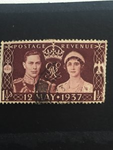 12 MAY 2937 REVENUE,  Worldwide stamps