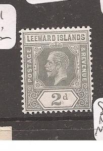 Leeward Islands 1912 SG 49 MNH (8caq)