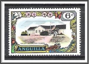 Anguilla #104 Secondary School MH