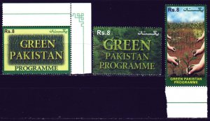 Pakistan. 2018. Environmental protection, ecology. MNH.