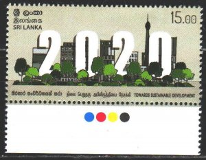 Sri Lanka. 2019. Towards sustainable development, buildings. MNH.