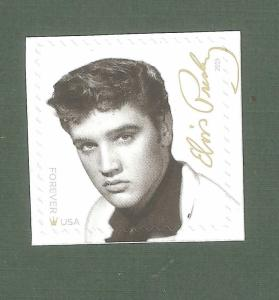 5009 Elvis Presley US Single Mint/nh FREE SHIPPING