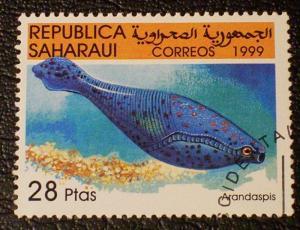 Western Sahara Unlisted used