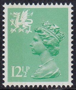 GB Wales - 1984 - Scott #WMMH20 - MNH - Elizabeth II