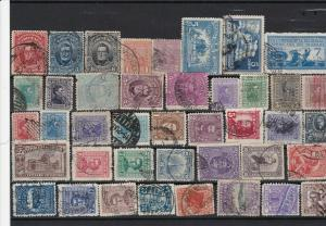 uruguay  used collectable stamps ref r12364