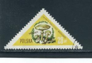Poland 842  Used
