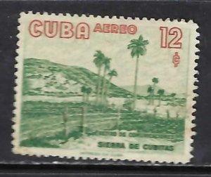 CUBA C154 VFU S449-4