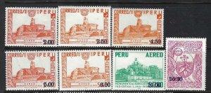 PERU C429-35 MOG S370