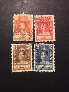 Netherlands Antilles sc 96-99 uhr