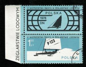 1978, Poland (T-9665)