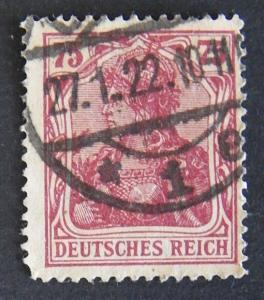 Germany, (8-(7G-4-IR))