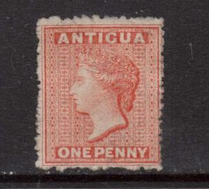 Antigua #3 Mint