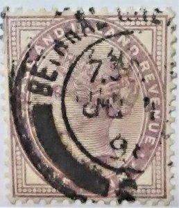 Great Britain #88 (1880)