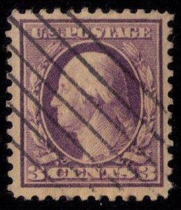 US Sc #501 Used Very Fine