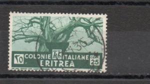 Eritrea 162 used