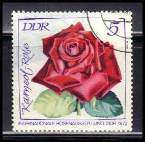 German Democratic Republic CTO NH Very Fine ZA4522