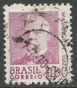 BRAZIL 1066 VFU M712-4